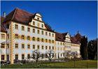 Die Schule Schloss Salem ....