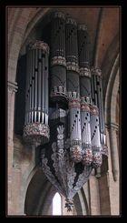 Die Schwalbennest-Orgel