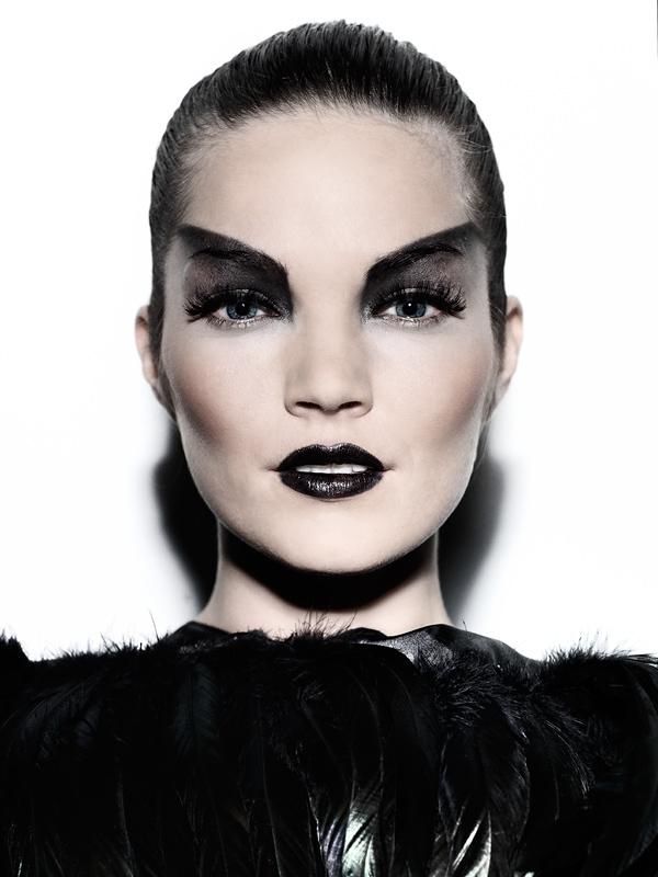 Die schwarze Königin II