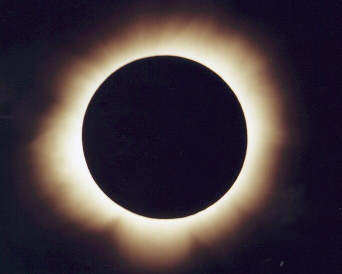 Die Schwarze Sonne von Afrika