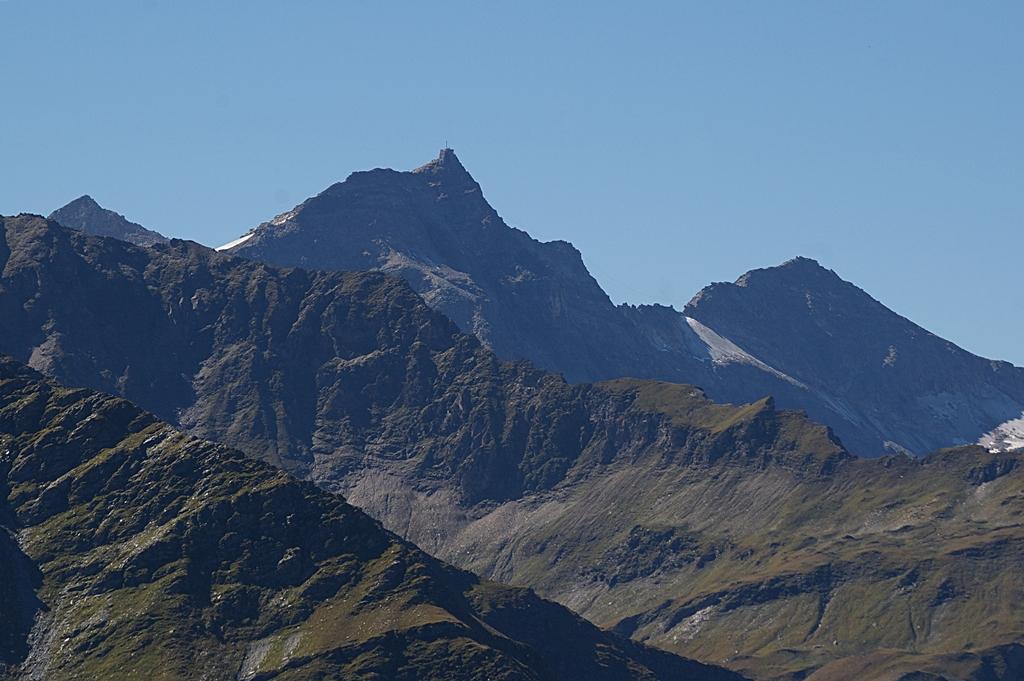 """..Die """"schwarzen"""" Berge....."""