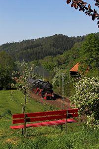 Die Schwarzwaldbahner 15