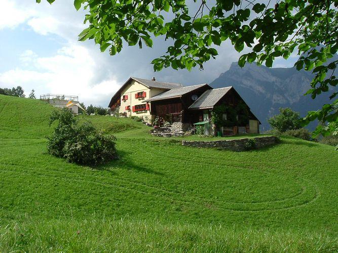 die Schweiz 8-)