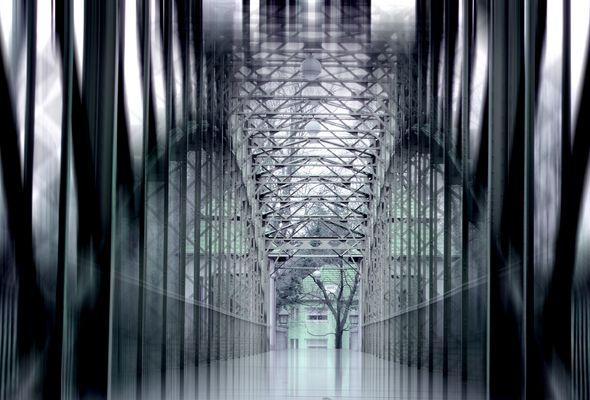 Die Sechserbrücke...