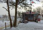 Die Seebühne im Winter (1 Dezember.2010)