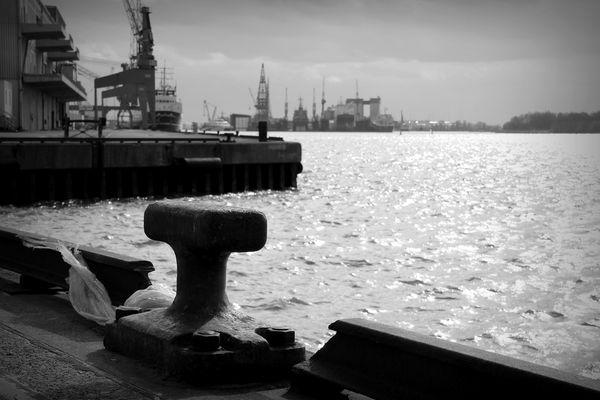 Die Seele ist das Schiff, Vernunft das Steuer und Wahrheit der Hafen.