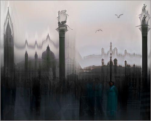 Die Seele von Venedig