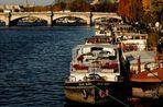 Die Seine ....