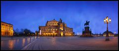 Die Semperoper #1