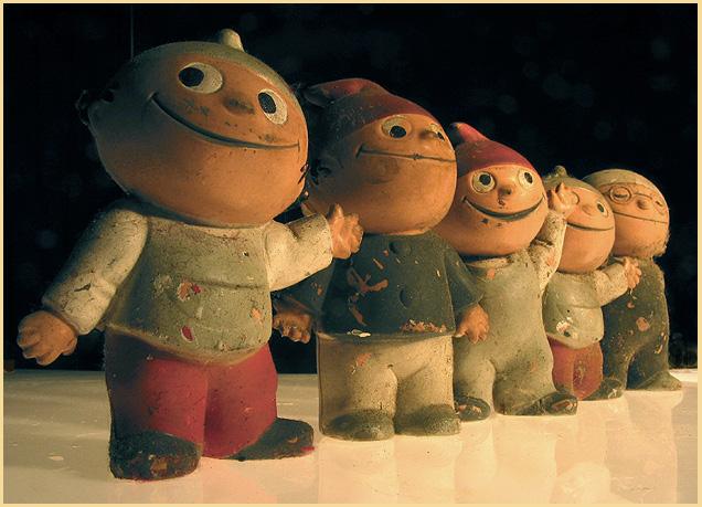 Die Smiley Gang