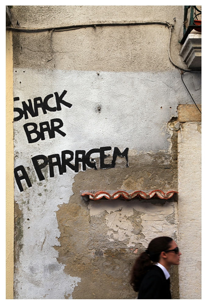 Die Snack Bar