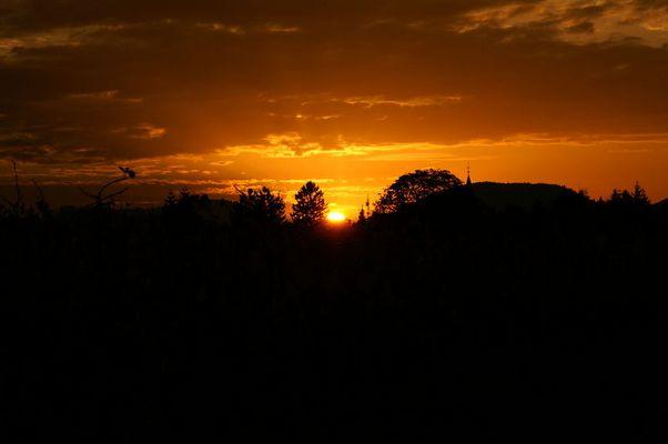 Die Sonne und Du...