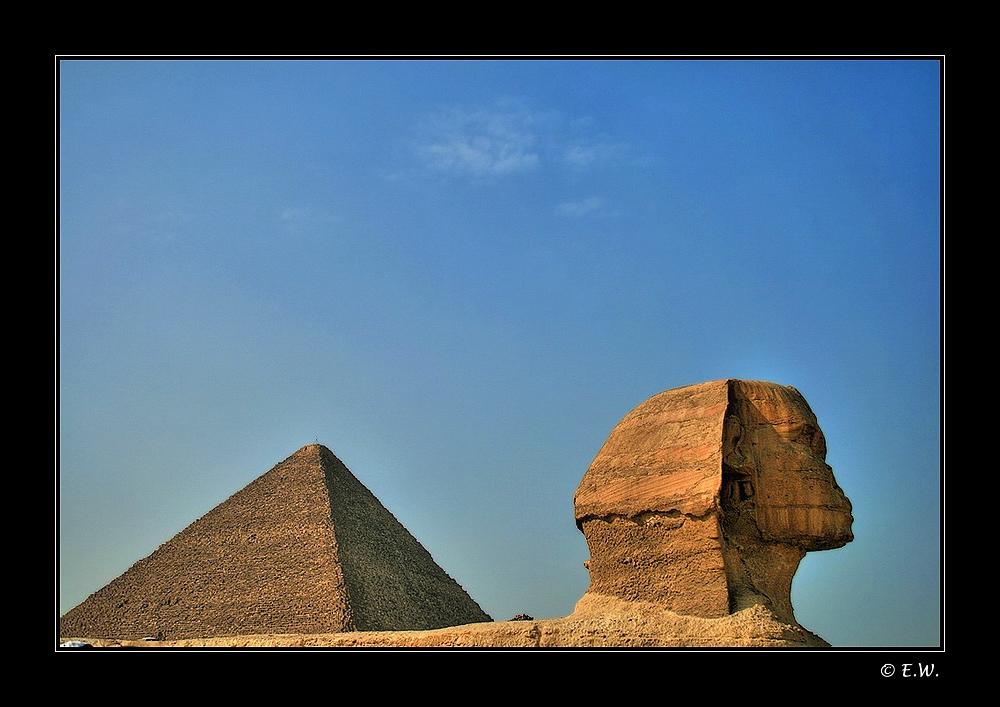 -Die Sphinx-