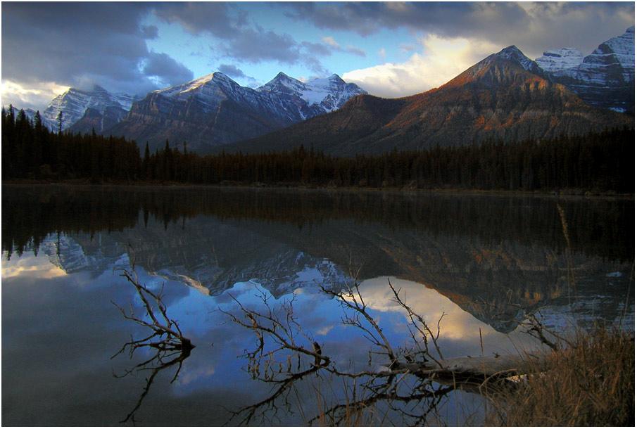 Die Spiegelung des Herbert Lake