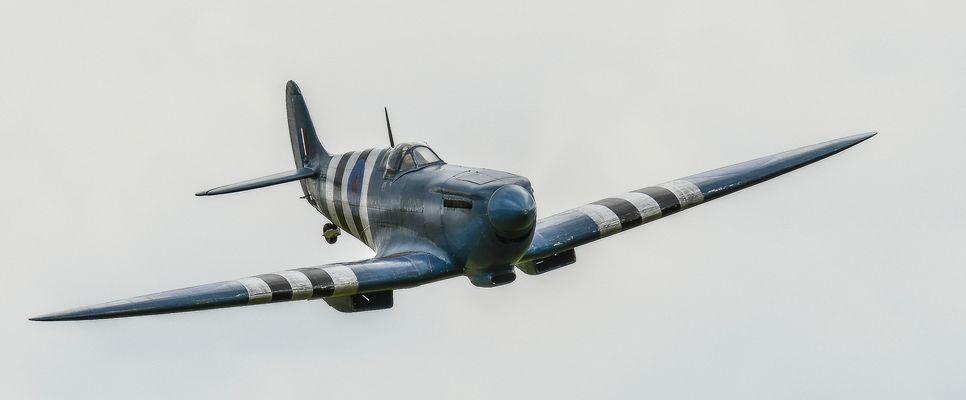 Die Spitfire