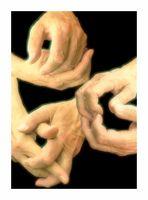 Die Sprache der Hände