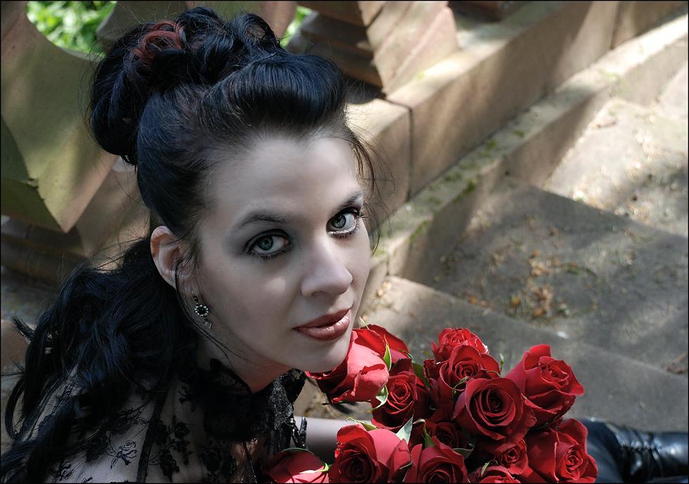- die Sprache der Rosen -