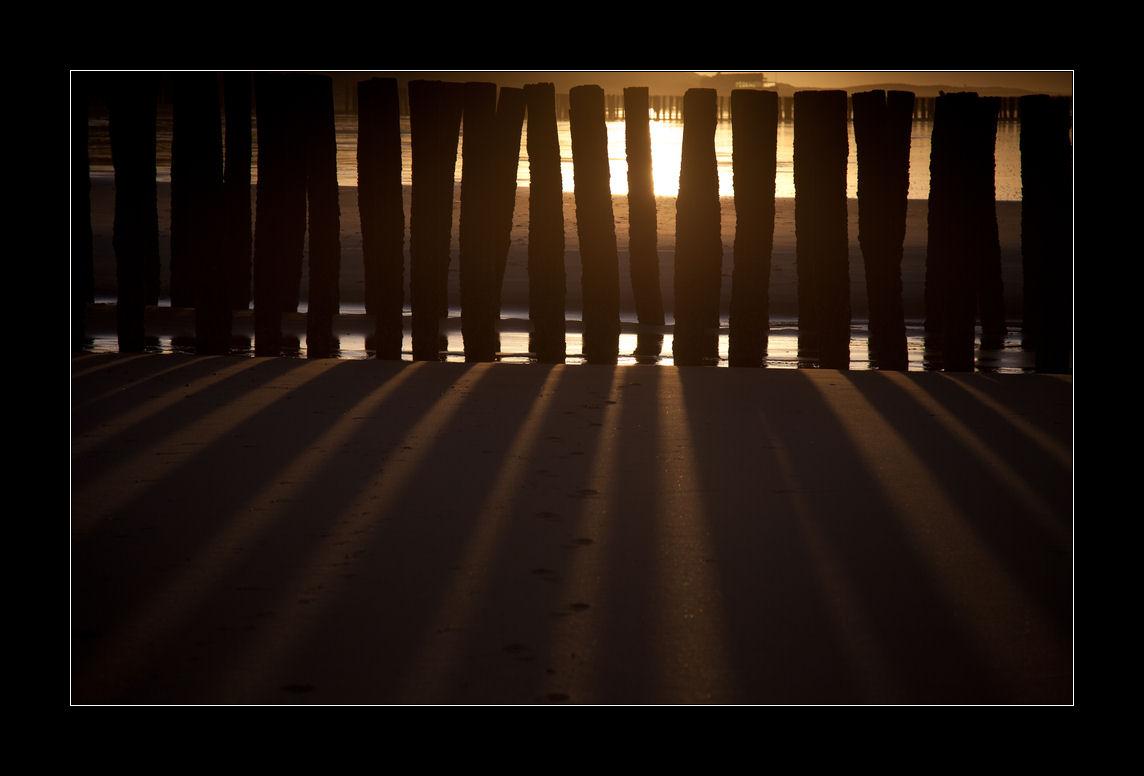 Die Spur zur Sonne