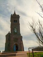 Die St. Leo Kapelle
