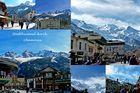 Die Stadt Chamonix