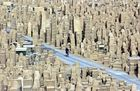 Die Stadt der Toten