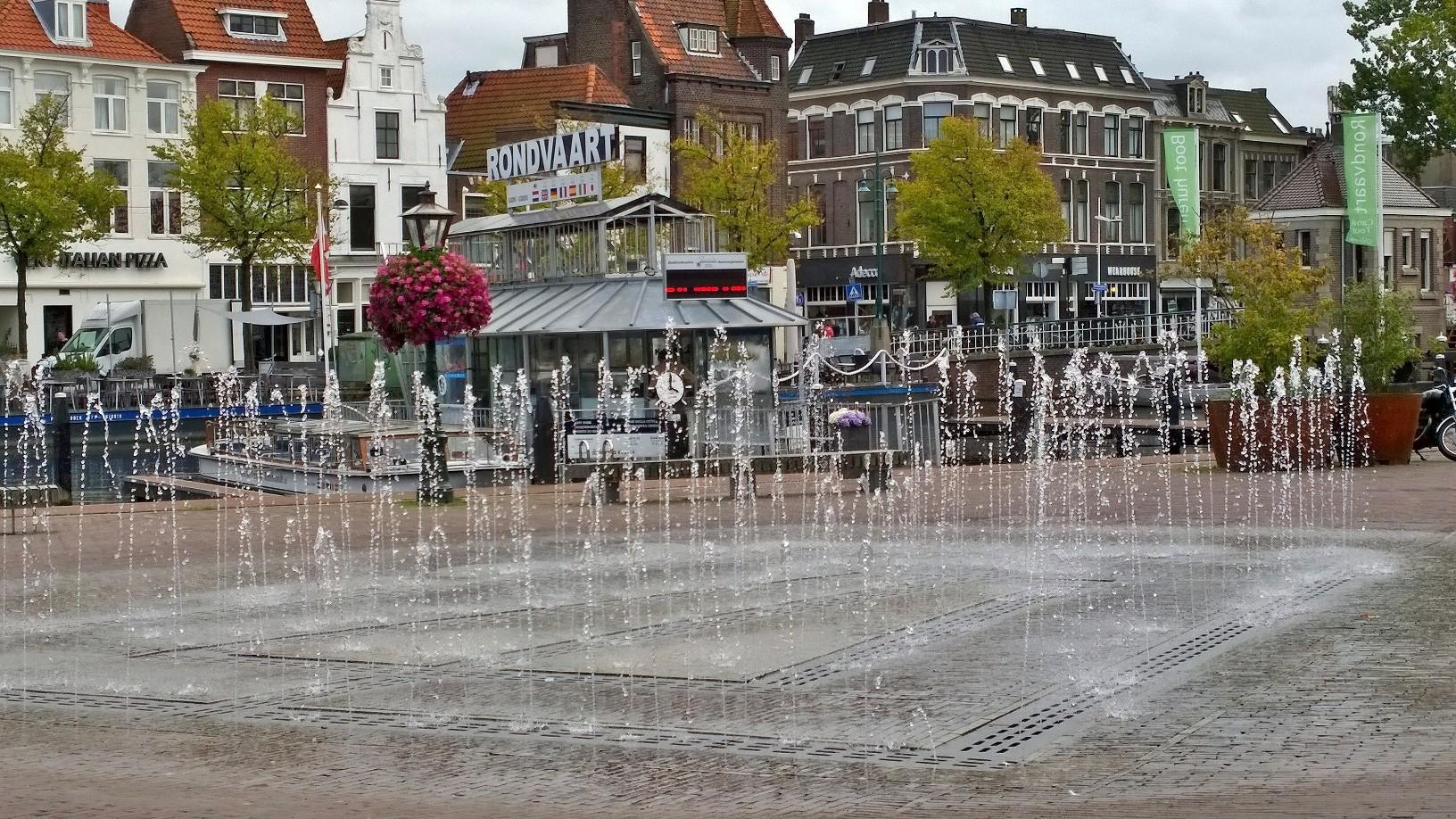 Die Stadt Leiden -10- Ende