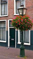 Die Stadt Leiden -3-