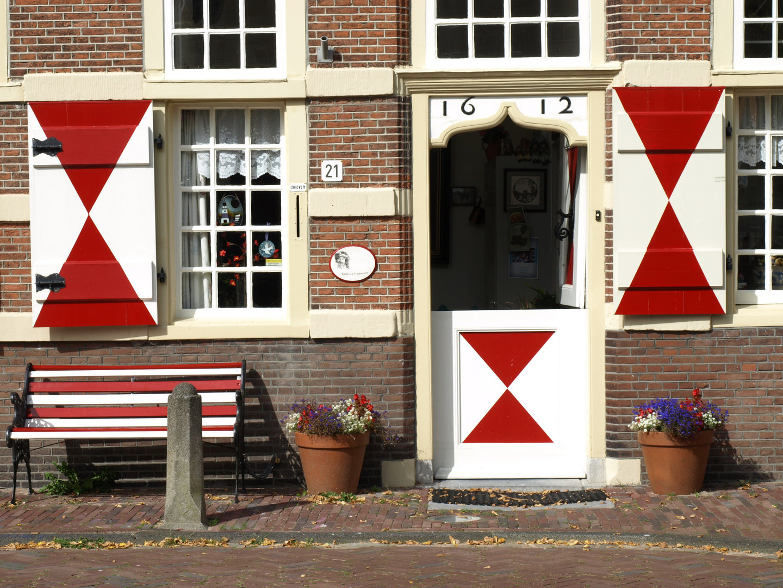 Die Stadt Leiden -6-