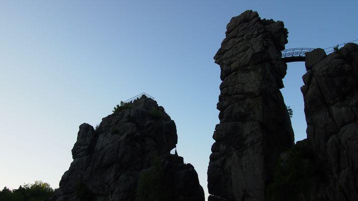 Die Steine der Weisen