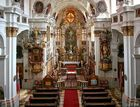 Die Stiftskirche....