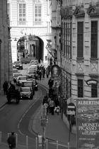 die Straßen von Wien