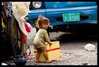 Die Straßenkinder von Phnom Penh