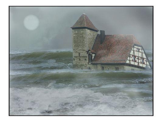 Die Sturmflut................