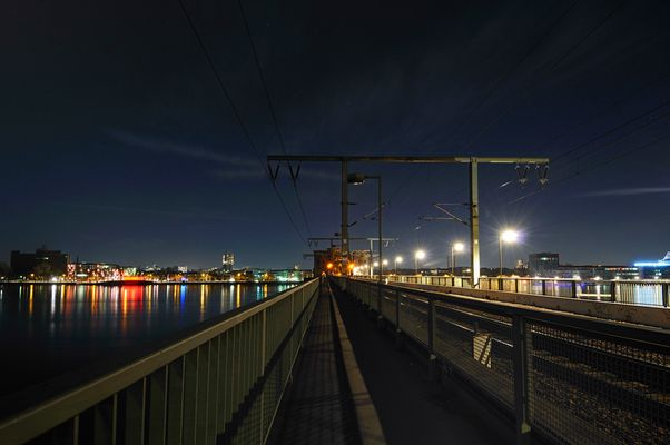 Die Südbrücke