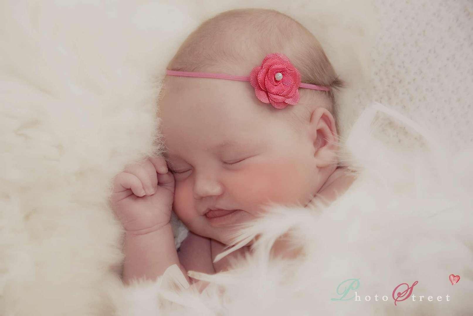 Die süße Mia