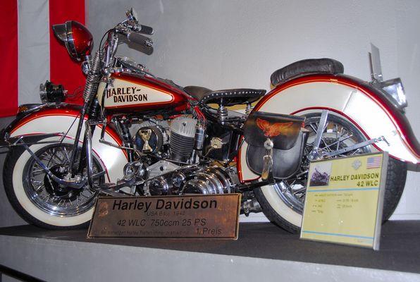 Die Super Harley