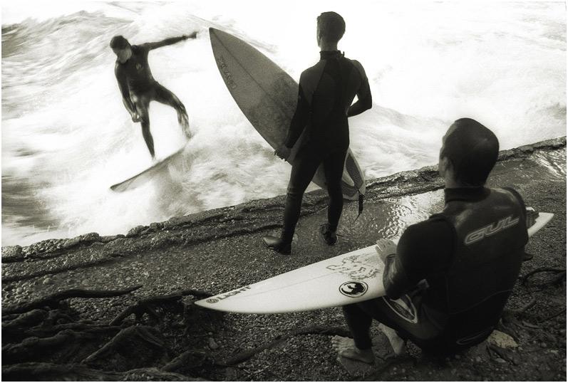 Die Surfer