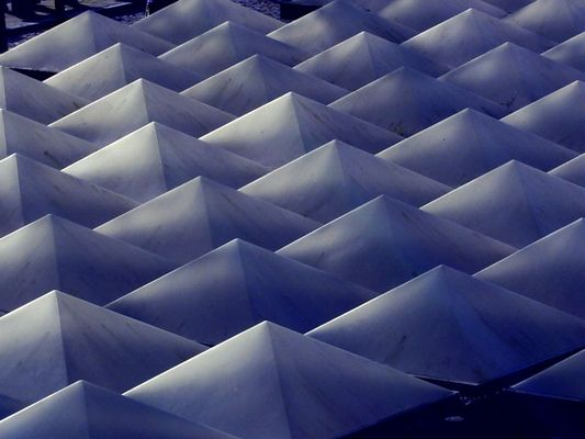 Die tausend Pyramiden von Gizeh...