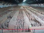 die Terracotta-Armee