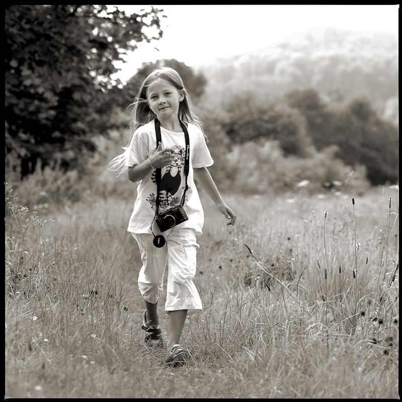 ~~ die Tochter des Fotografen ~~