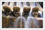 ... die Totenköpfe des Talocan ...