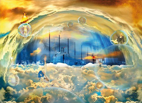 Die Traumfabrik