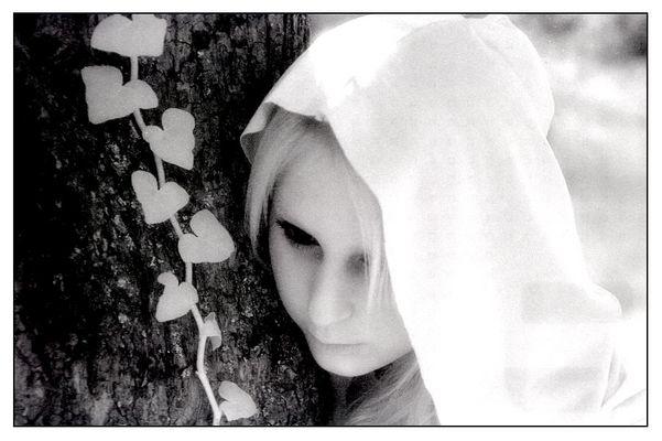 Die Traurigkeit der Elfe