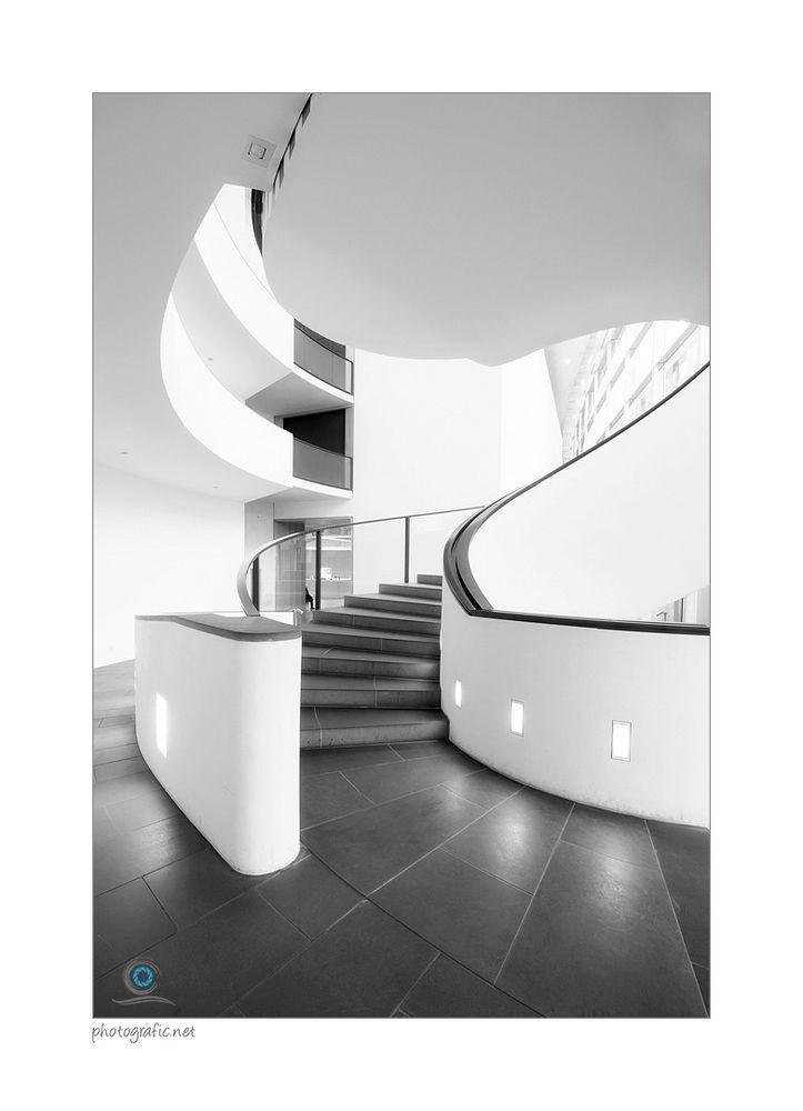 die treppe II