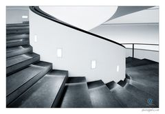 die treppe IV