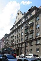 Die Troststraße im 10. Bezirk