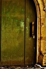 die Tür ....