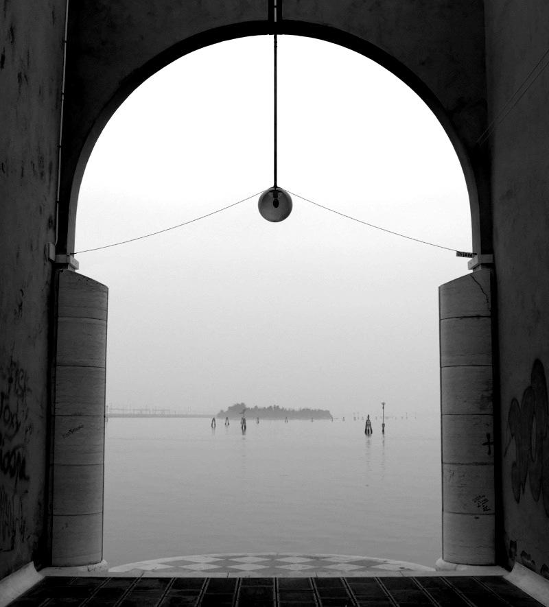 Die Tür (Venedig)