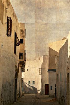 Die Tunisreise {Kairuan]