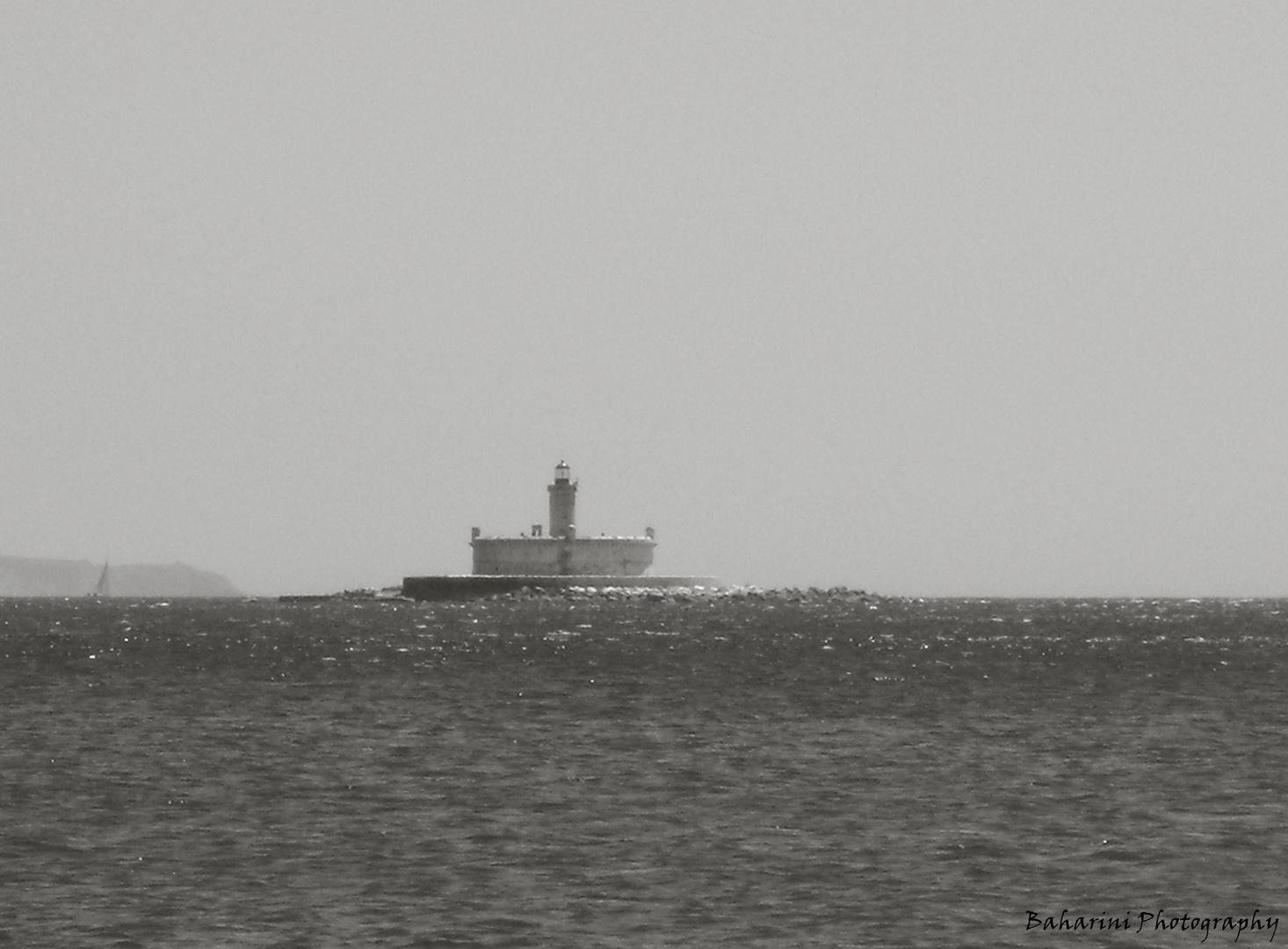 Die Turminsel